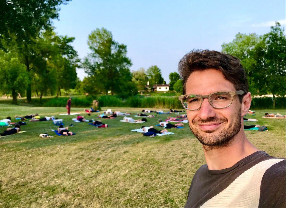 Evento Yoga - Centro Yoga Portogruaro