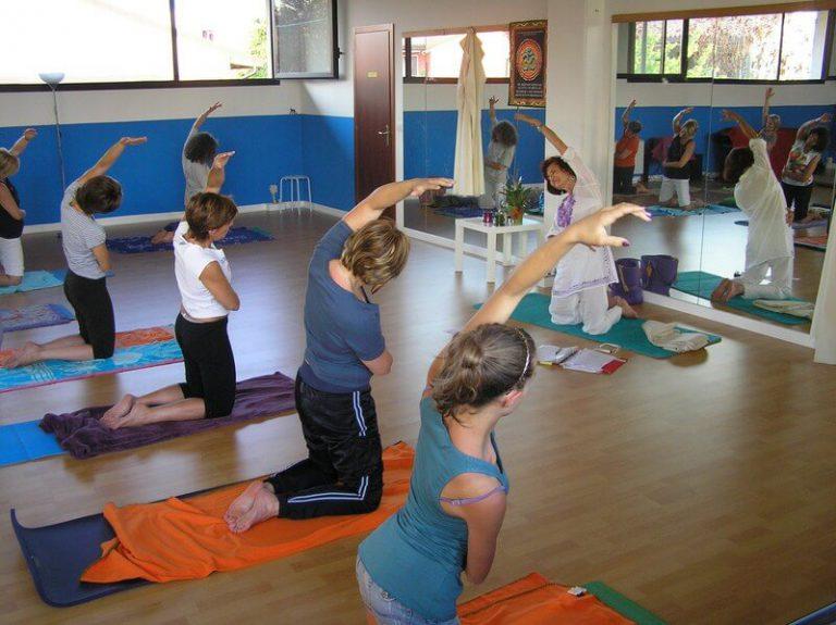 Yoga Adulti - Centro Yoga Portogruaro